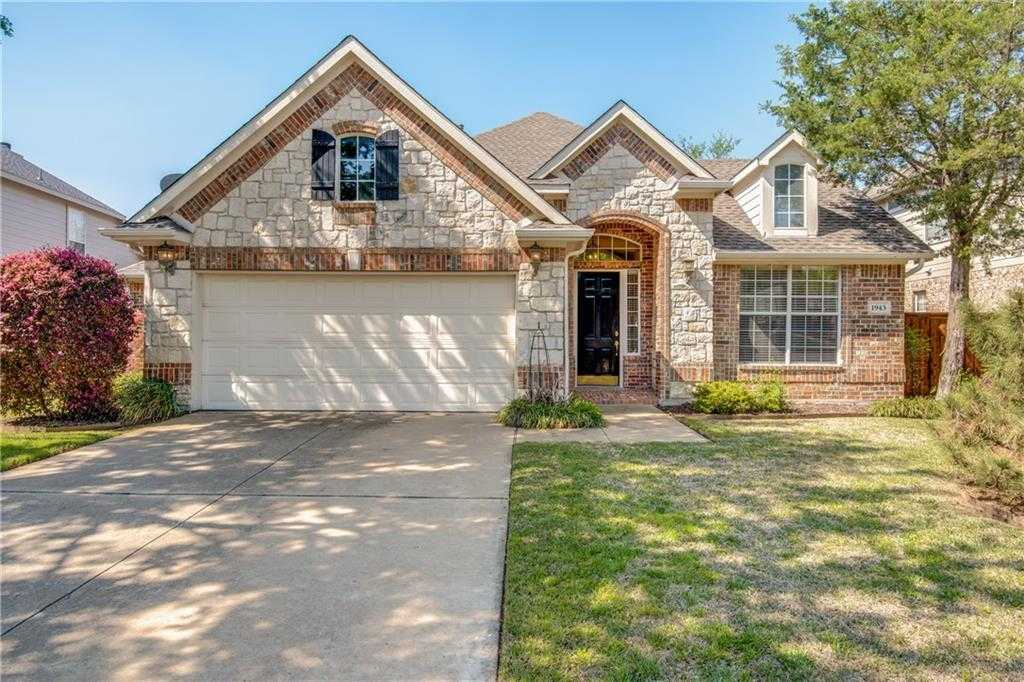$375,000 - 4Br/3Ba -  for Sale in The Trails Ph 1 Sec B, Frisco