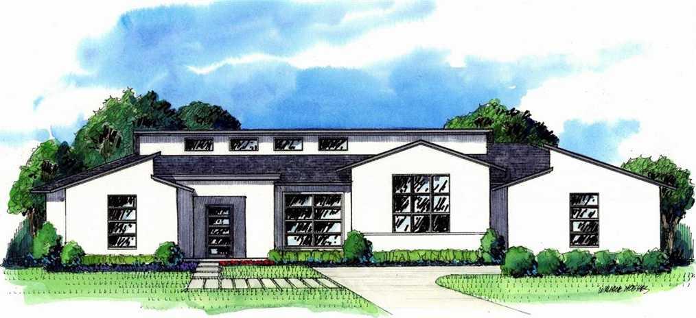 $2,199,000 - 5Br/7Ba -  for Sale in Saddleback Ridge Estates, Southlake
