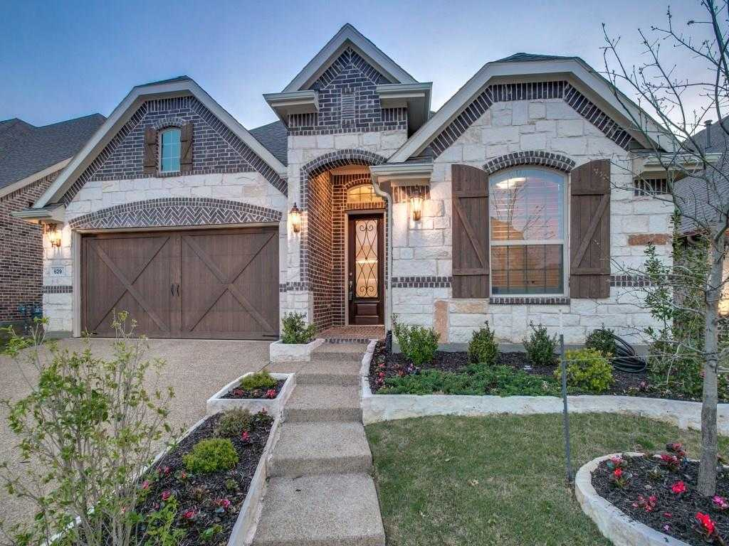 $427,900 - 3Br/3Ba -  for Sale in Dominion At Bear Creek, Euless