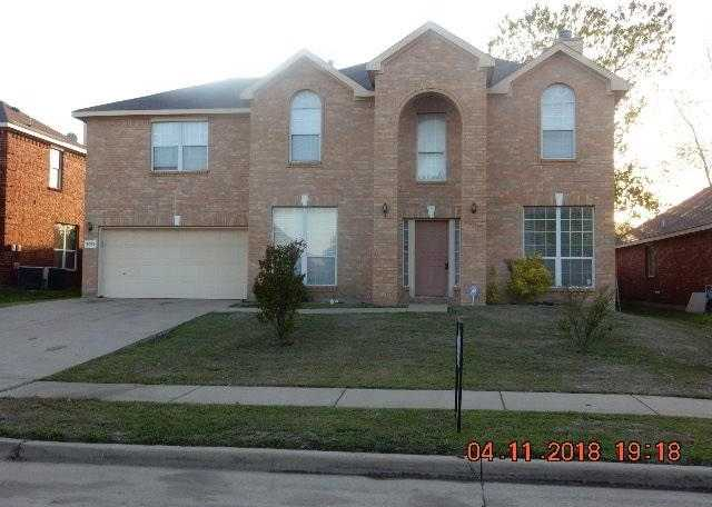 $245,000 - 4Br/3Ba -  for Sale in Westchester Vly, Grand Prairie