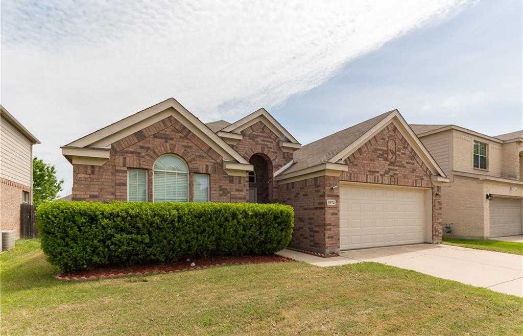 $225,000 - 3Br/2Ba -  for Sale in Sunset Hills Add, Fort Worth