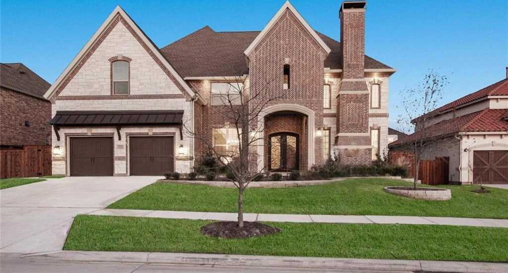 $899,995 - 5Br/6Ba -  for Sale in Phillips Creek Ranch- Sawgrass, Frisco
