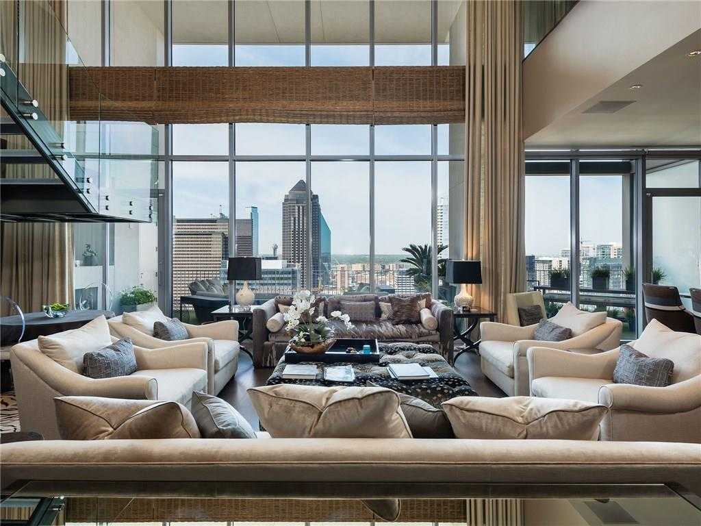 one arts plaza dallas condos for sale or rent dallas high rise