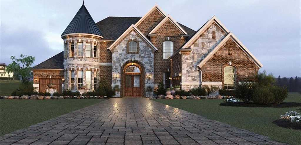 $949,000 - 5Br/5Ba -  for Sale in Whittier Heights, Colleyville