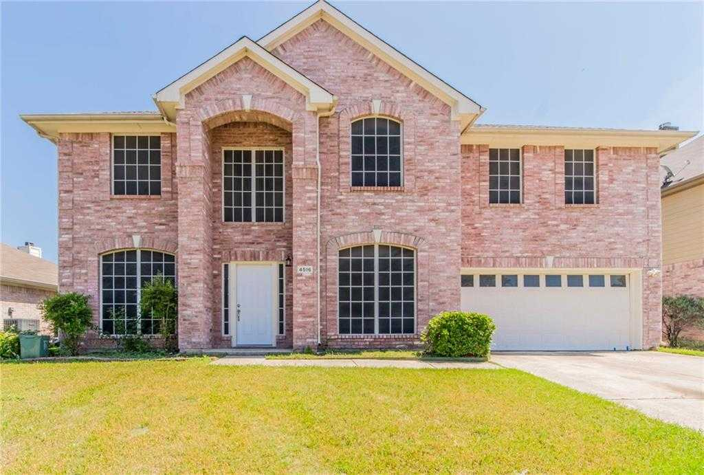 $245,000 - 4Br/3Ba -  for Sale in Westchester On The Creek Ph 3b, Grand Prairie