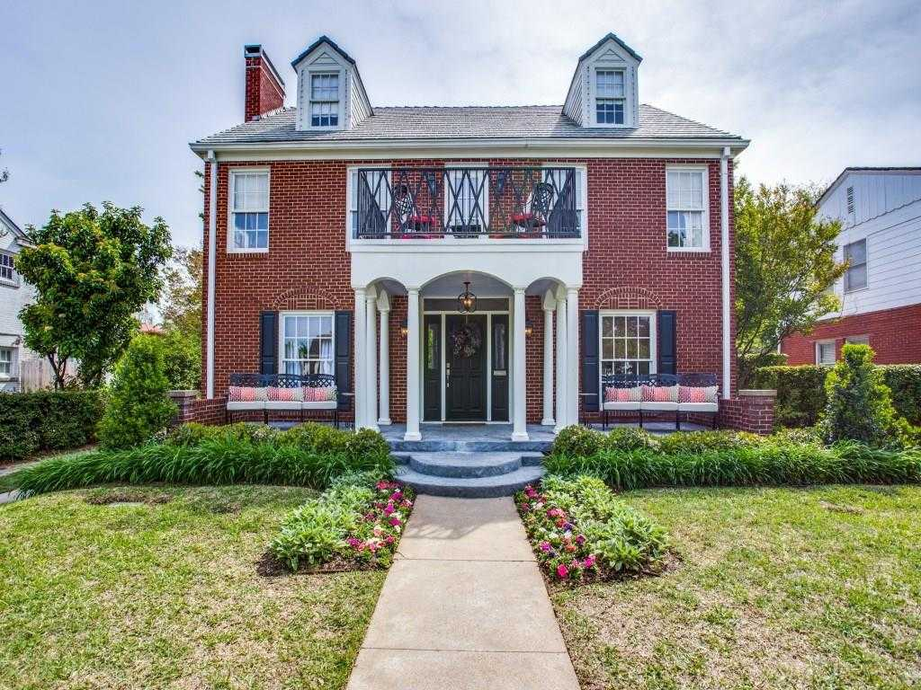 $799,900 - 4Br/3Ba -  for Sale in Sisk Heights, Fort Worth