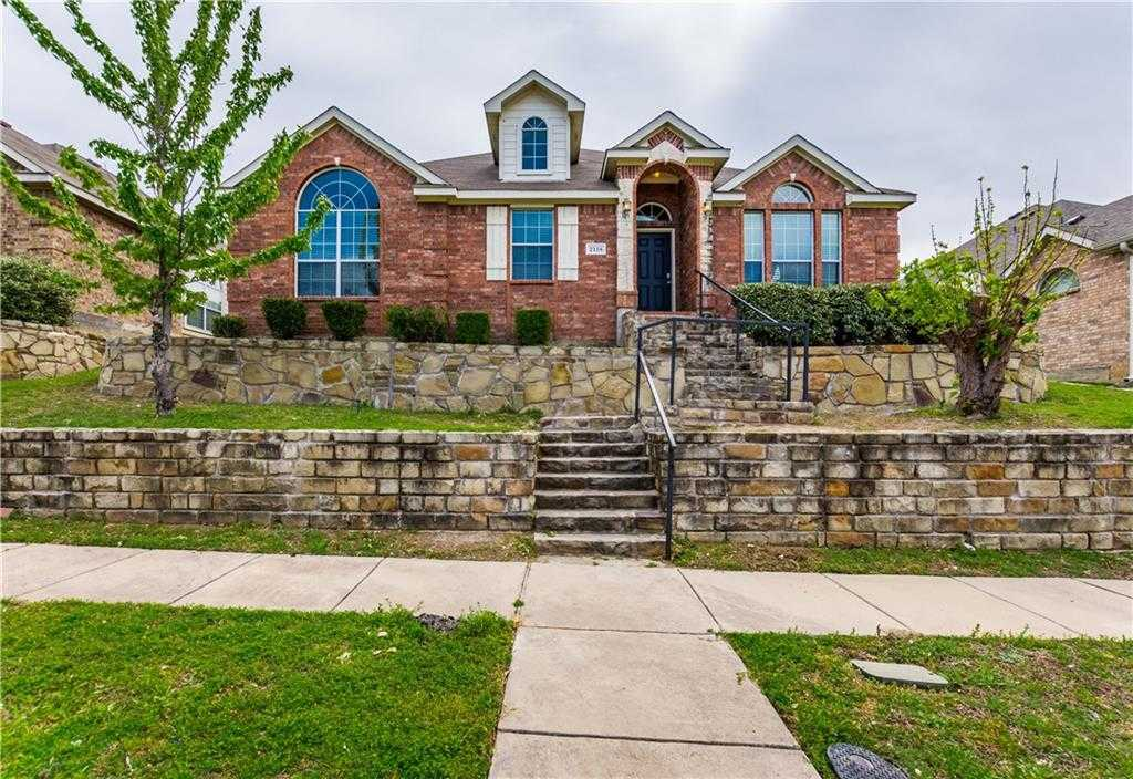 $278,000 - 3Br/3Ba -  for Sale in Creek Vly Add 1, Garland