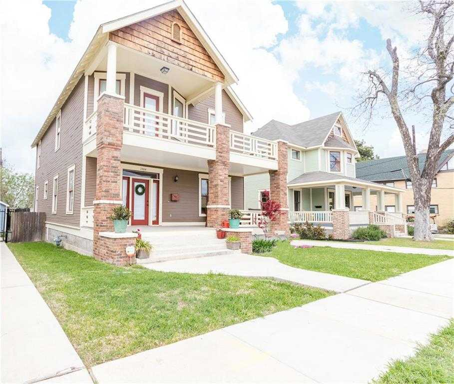 $499,999 - 4Br/3Ba -  for Sale in Loyds Addition, Fort Worth