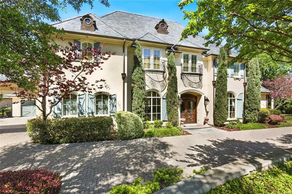 $2,150,000 - 5Br/6Ba -  for Sale in Kings Gate, Plano