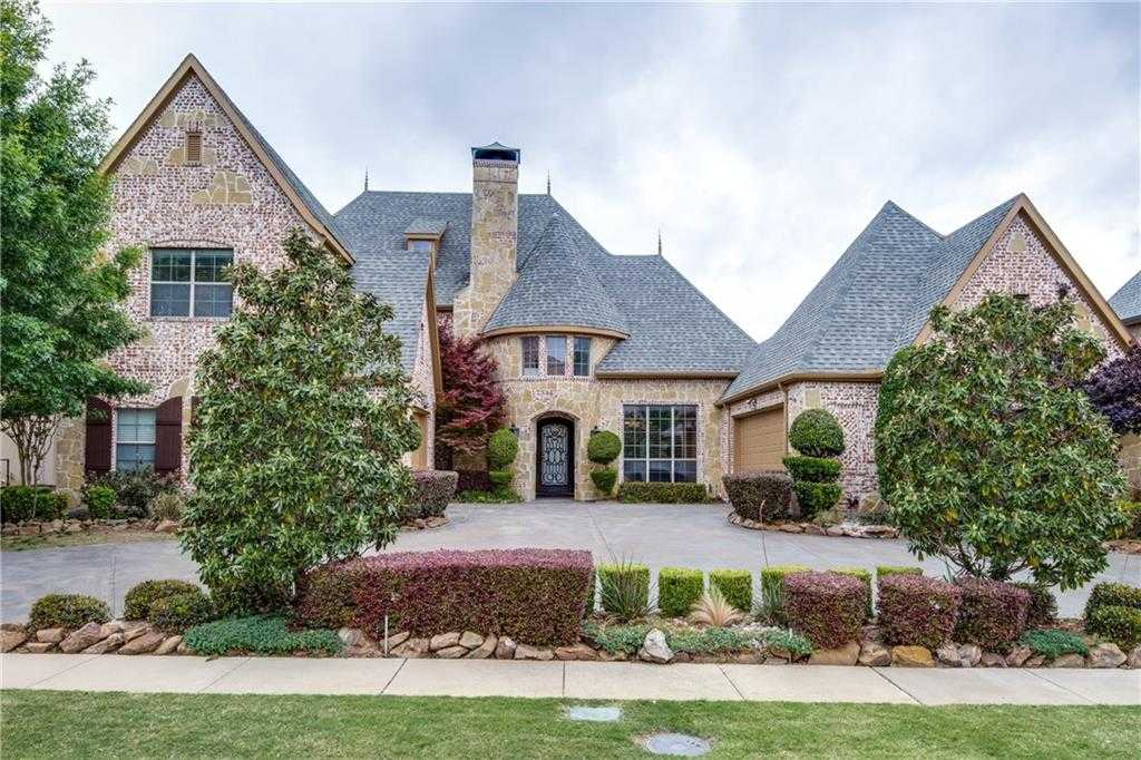 $884,900 - 5Br/4Ba -  for Sale in Stonebriar Country Club Estate, Frisco