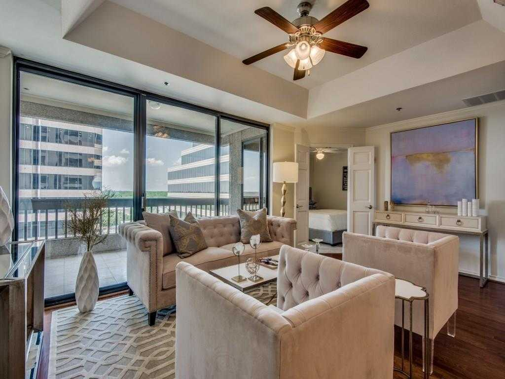 $429,000 - 2Br/2Ba -  for Sale in Shelton Condo, Dallas