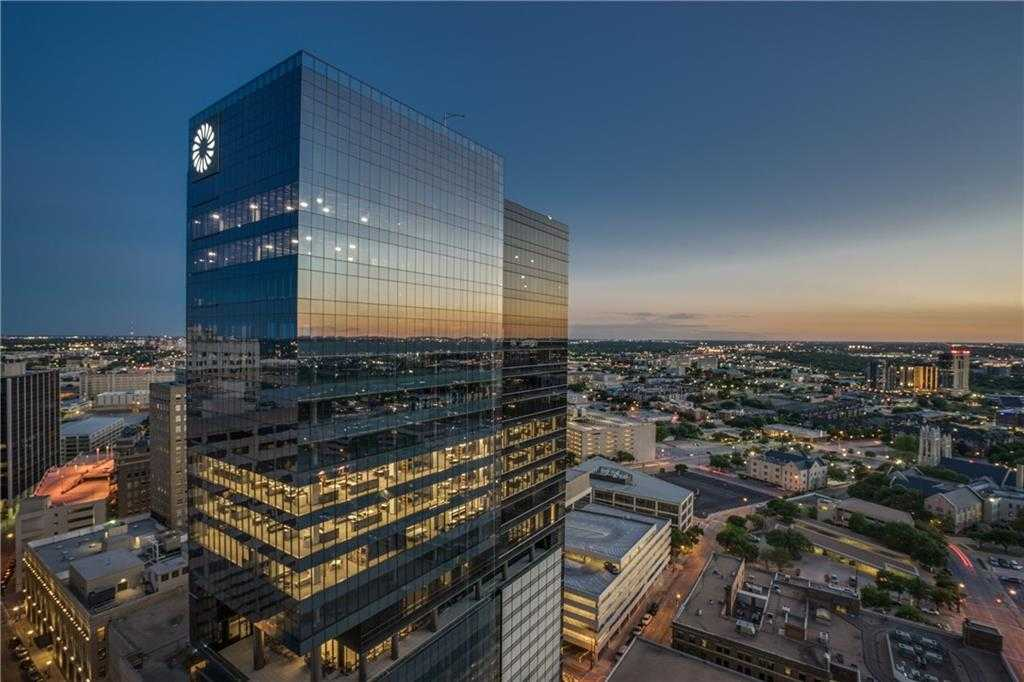 $464,900 - 2Br/2Ba -  for Sale in Tower Residential Condo I, Fort Worth