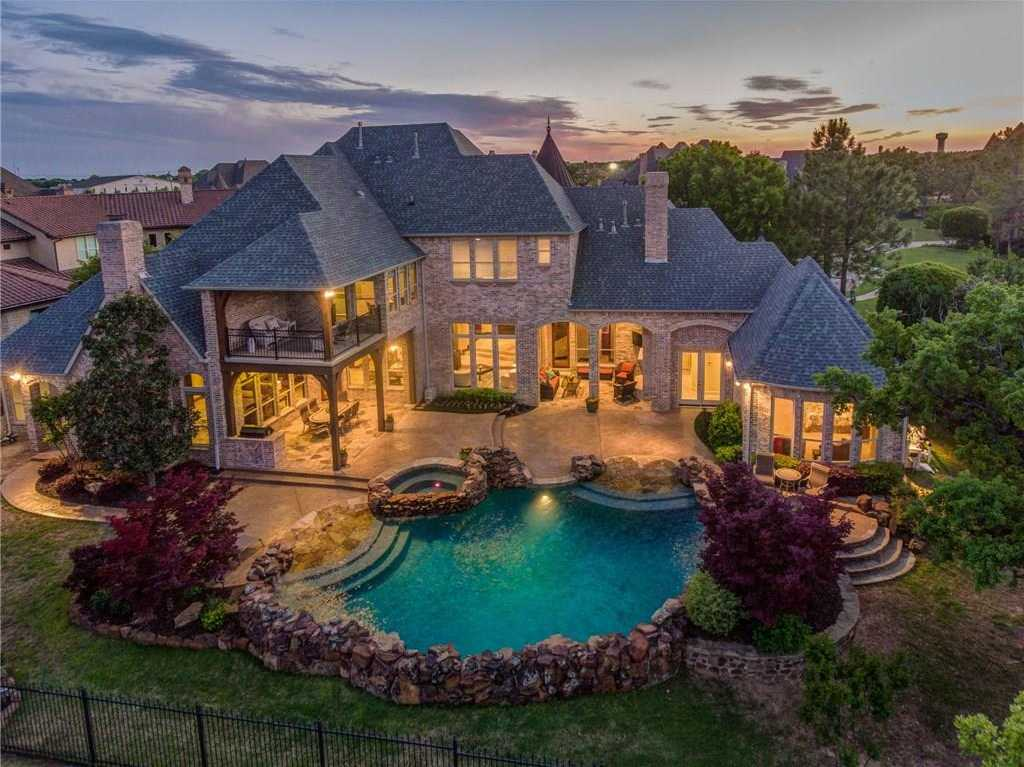 $1,675,000 - 5Br/7Ba -  for Sale in Castleton Manor, Colleyville