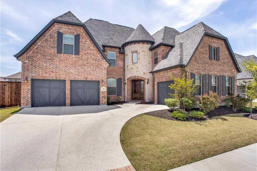 $775,000 - 5Br/6Ba -  for Sale in Villages Of Stonelake Estates Ph Iii, Frisco