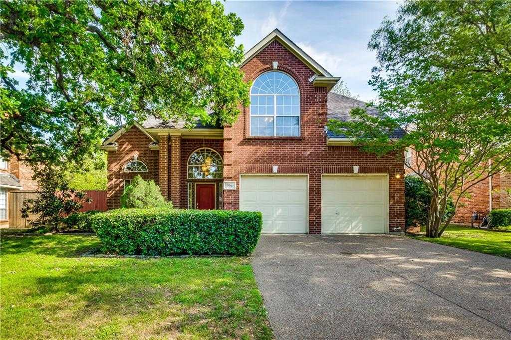 $375,000 - 3Br/3Ba -  for Sale in Round Oak Estates, Coppell