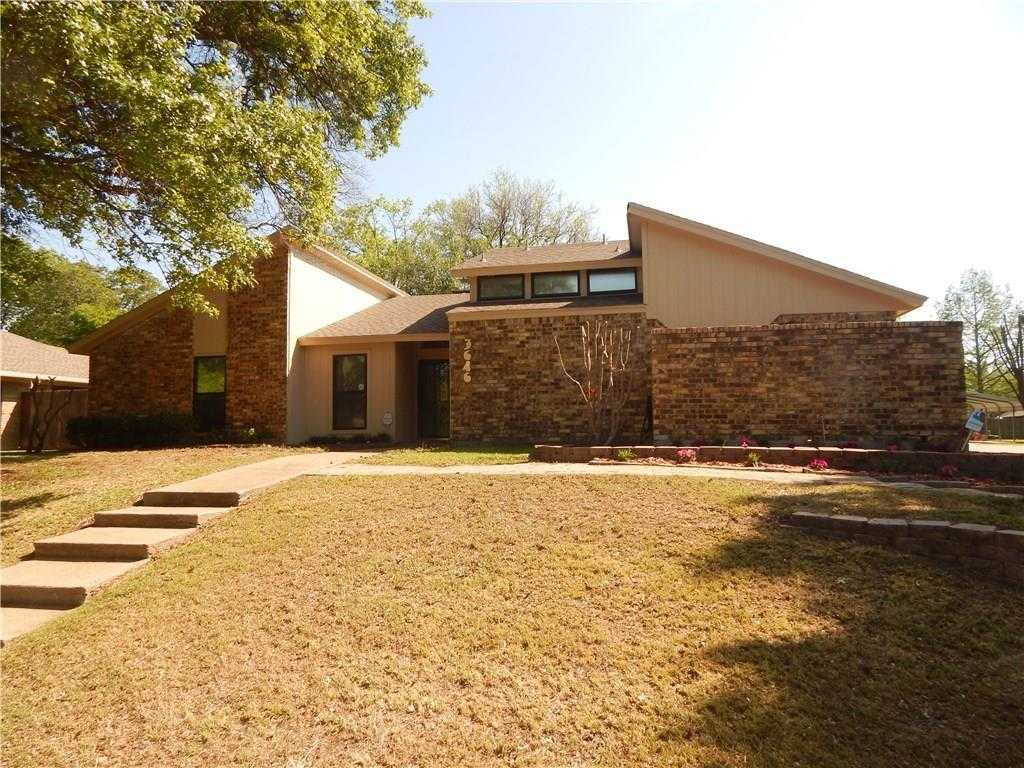 $250,000 - 4Br/2Ba -  for Sale in Country Club Park 01, Grand Prairie