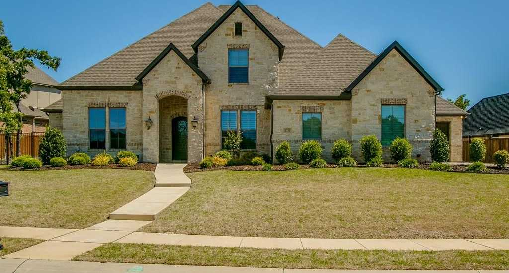 $824,500 - 4Br/5Ba -  for Sale in Lakes Add, Keller