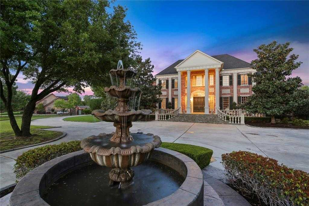 $2,785,000 - 6Br/6Ba -  for Sale in Mc Pike Add, Colleyville