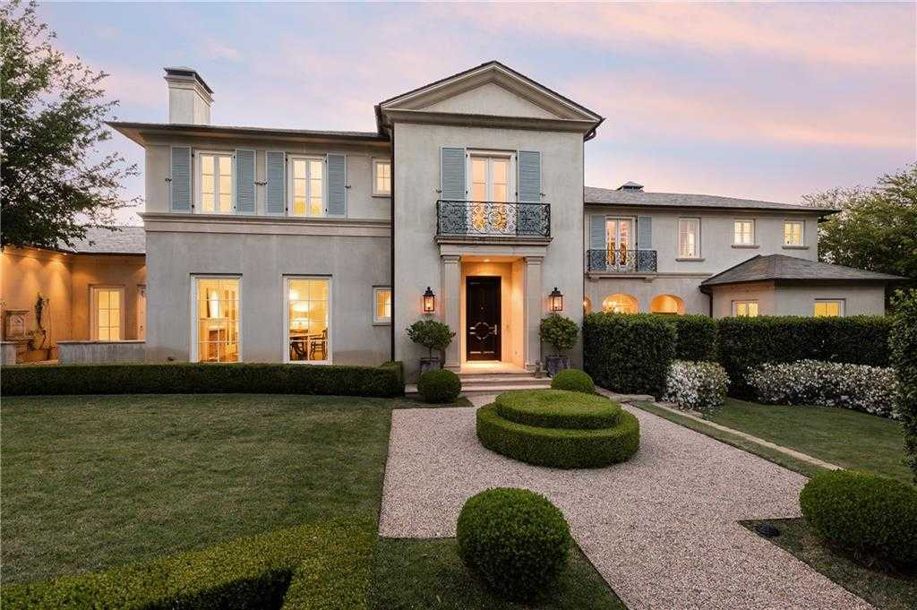 $3,450,000 - 5Br/7Ba -  for Sale in Vaquero Residential Add, Westlake