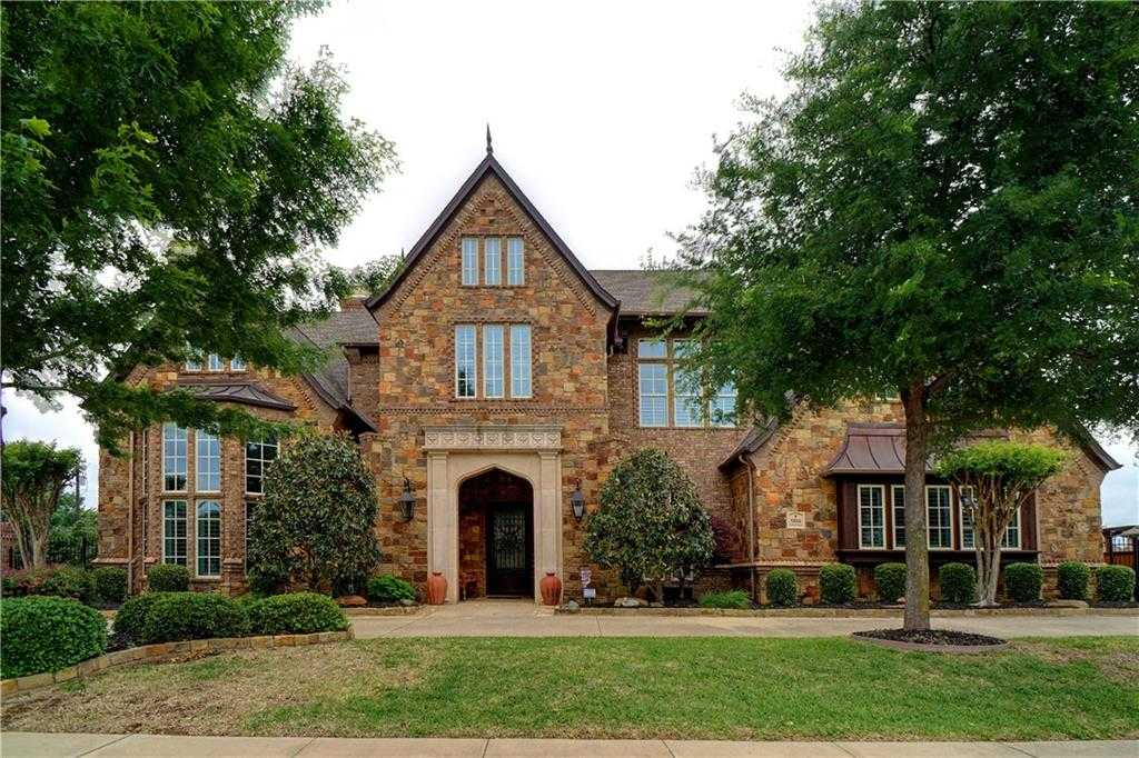 $1,495,000 - 5Br/8Ba -  for Sale in Covington Add, Colleyville