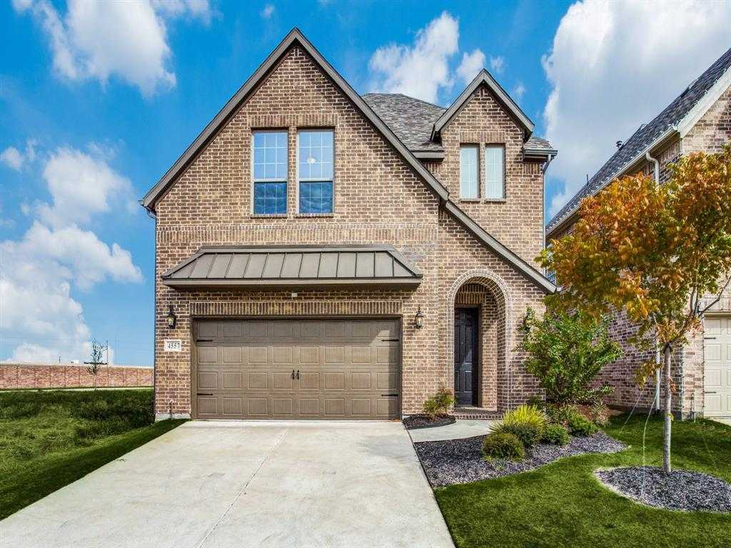 $399,000 - 3Br/3Ba -  for Sale in Prairie Commons, Plano