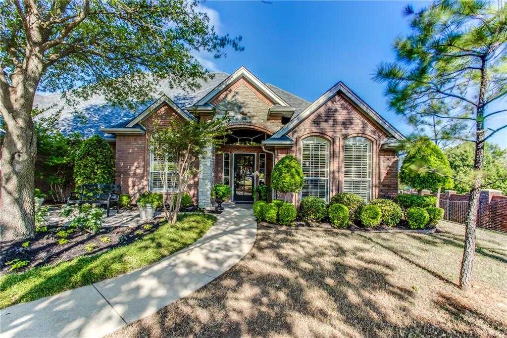 $499,900 - 4Br/3Ba -  for Sale in Eagle Ridge Addition, Fort Worth