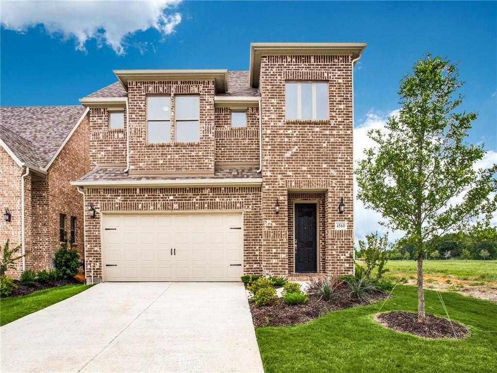 $499,000 - 4Br/4Ba -  for Sale in Prairie Commons, Plano