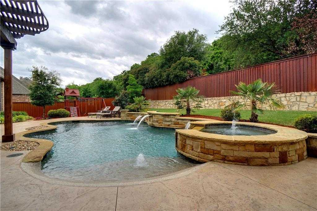 $890,000 - 4Br/5Ba -  for Sale in Bridgewood, Keller