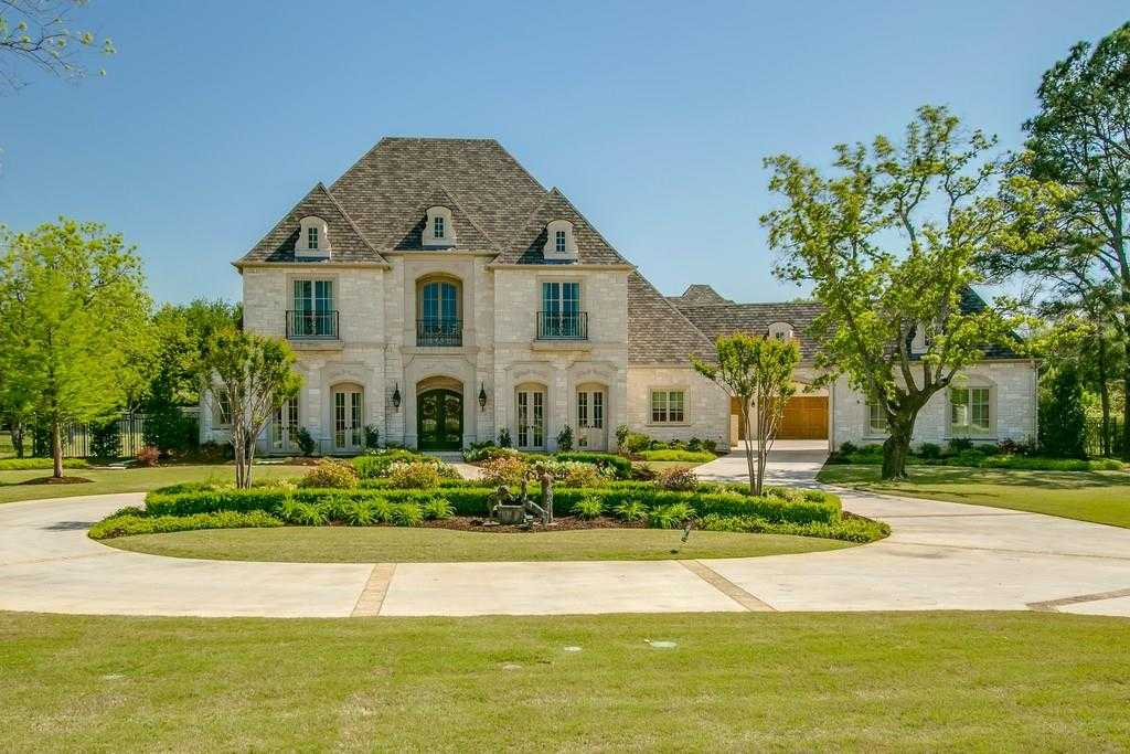 $2,450,000 - 5Br/6Ba -  for Sale in Mrs Eva Pauls Sub, Colleyville