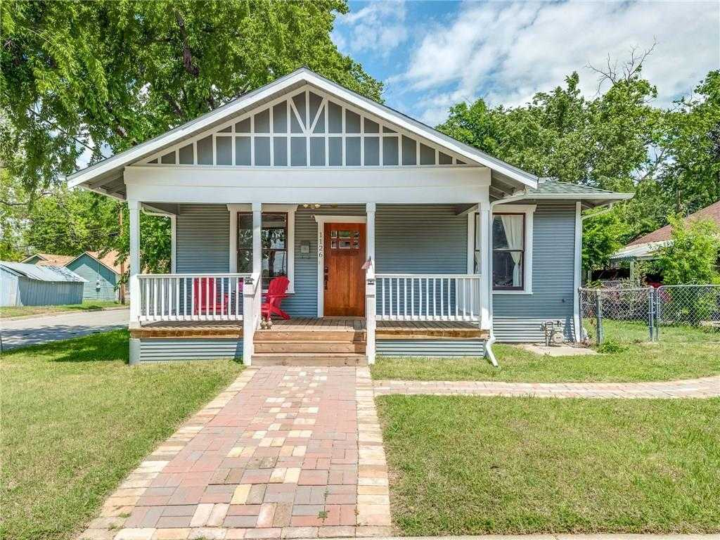 $250,000 - 2Br/1Ba -  for Sale in Lawn Place Add, Fort Worth