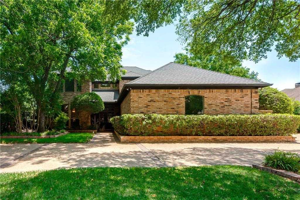 $498,000 - 4Br/5Ba -  for Sale in Shadow Ridge Add, Arlington