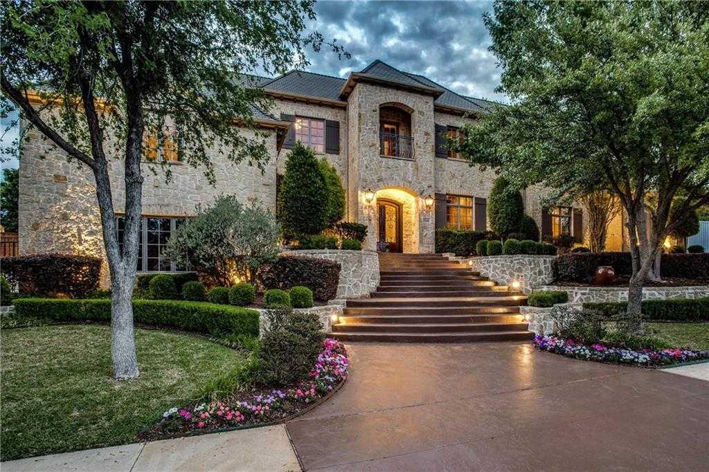 $1,999,000 - 5Br/6Ba -  for Sale in Starwood#1 Spanish Oak Estates, Frisco