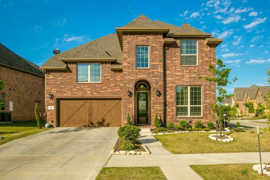 $505,000 - 4Br/4Ba -  for Sale in Estates At Bear Creek, Euless