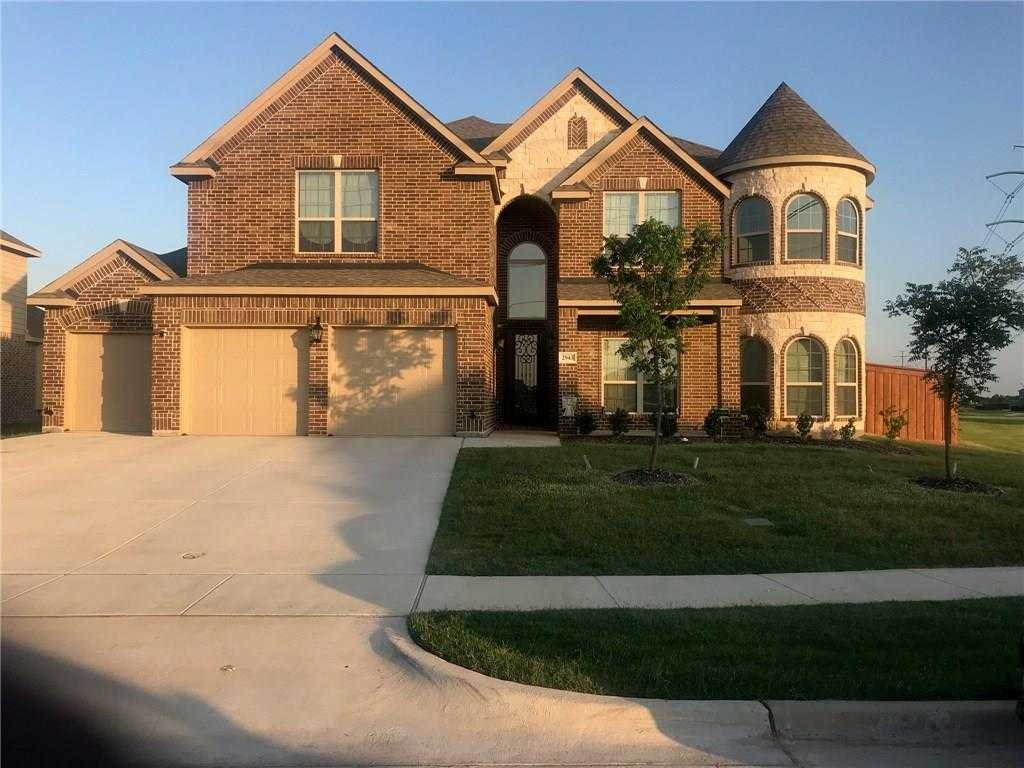 $485,000 - 6Br/5Ba -  for Sale in Mira Lagos D-3, Grand Prairie