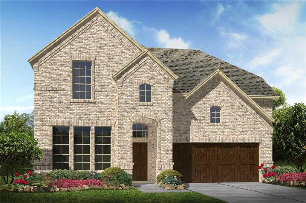 $597,900 - 4Br/4Ba -  for Sale in Glade Parks, Euless