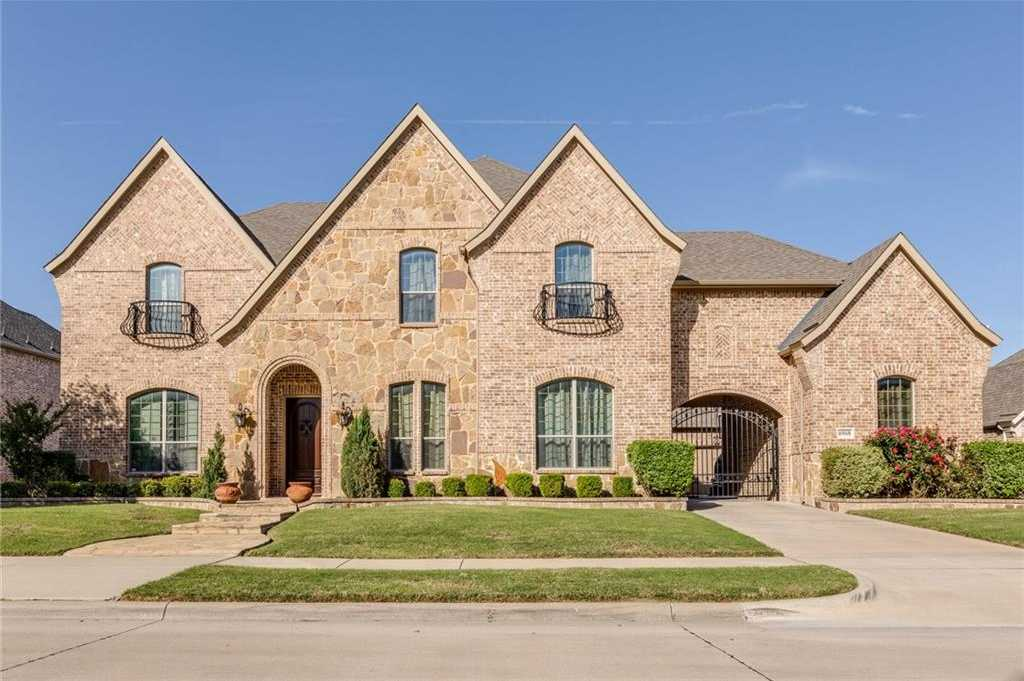 $500,000 - 5Br/4Ba -  for Sale in Coast At Grand Peninsulathe, Grand Prairie