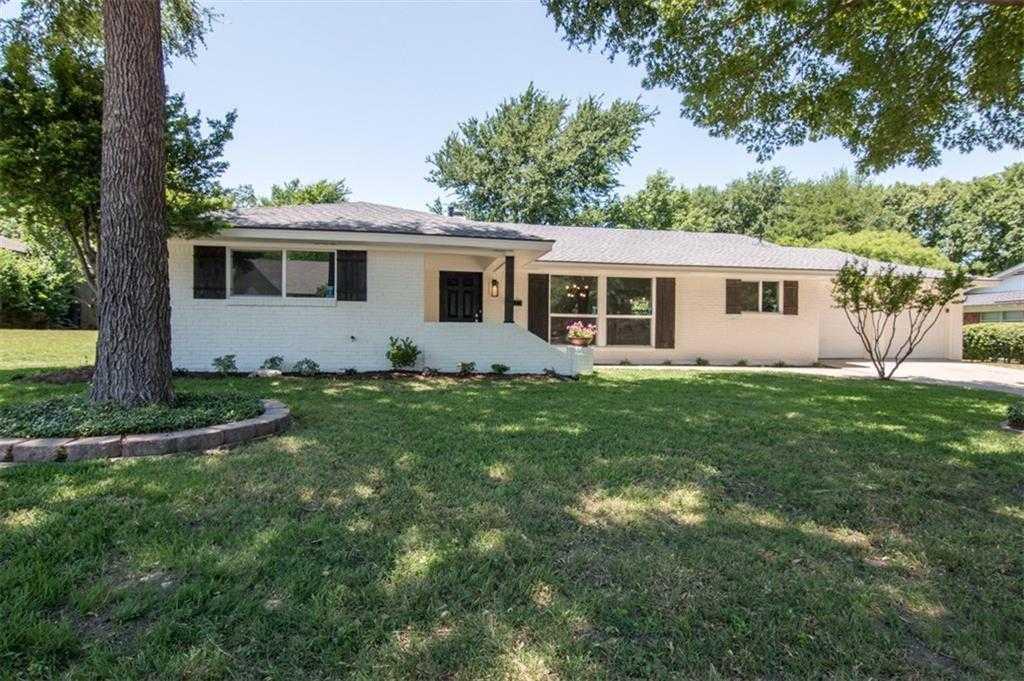 $374,900 - 3Br/2Ba -  for Sale in Ridgmar Add, Fort Worth