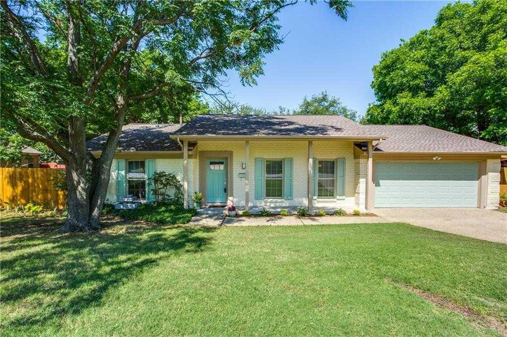 $375,000 - 3Br/2Ba -  for Sale in Ridgmar Add, Fort Worth