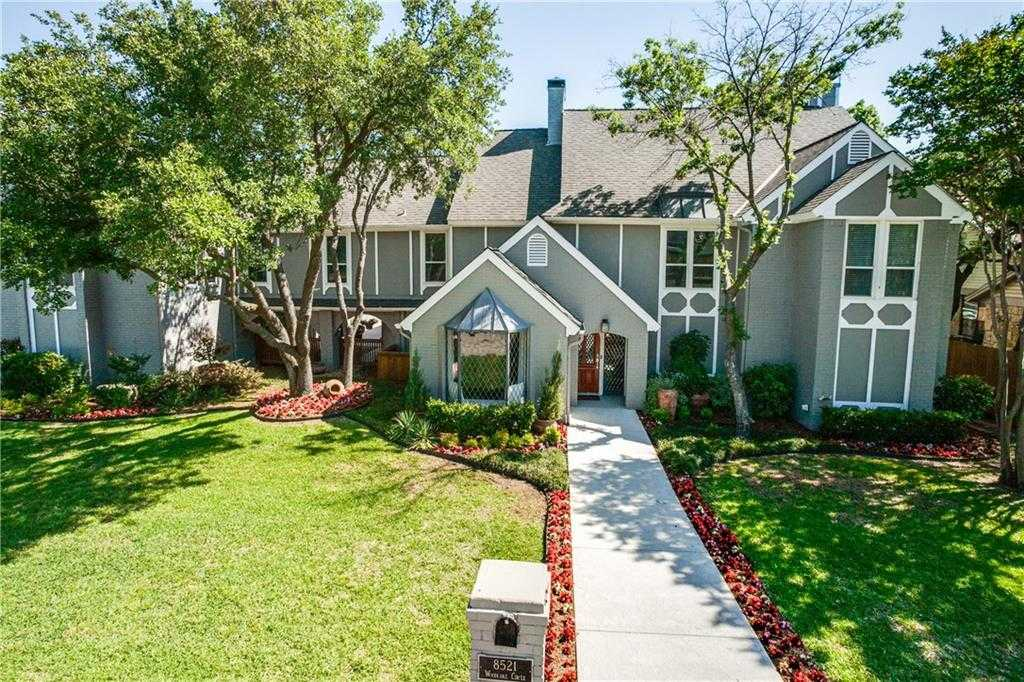 $979,000 - 6Br/4Ba -  for Sale in Woodlake Add, Fort Worth