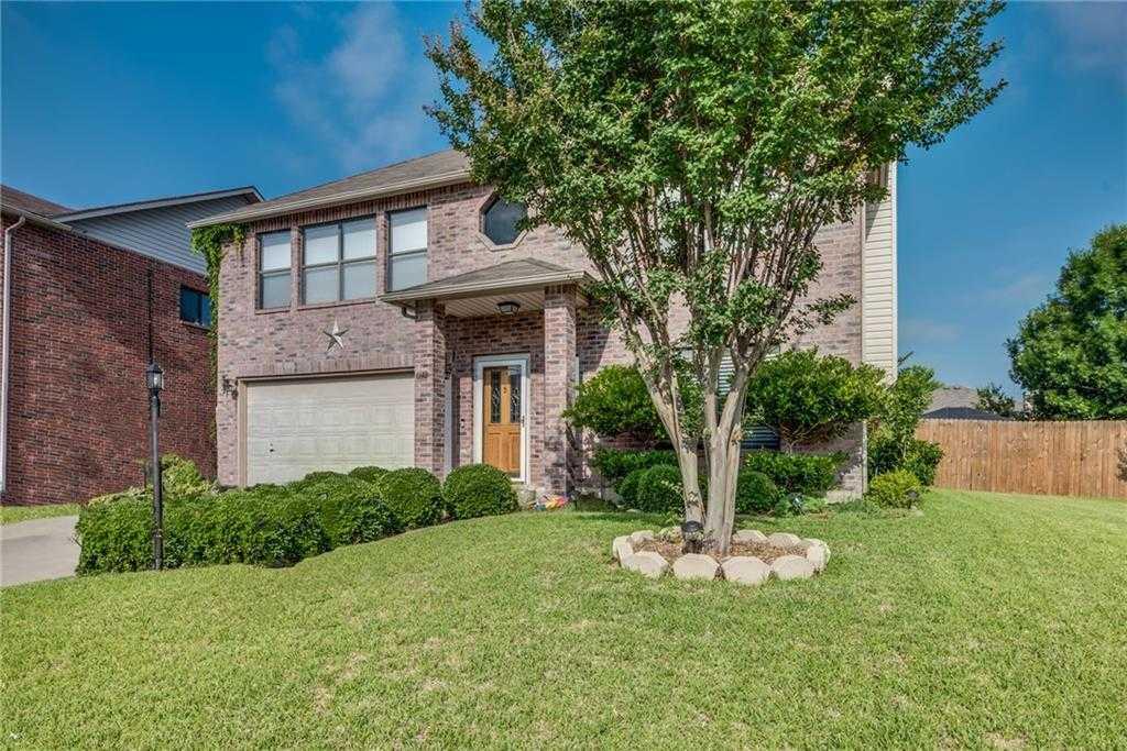 $250,000 - 3Br/3Ba -  for Sale in Hunter Trail Add, Arlington