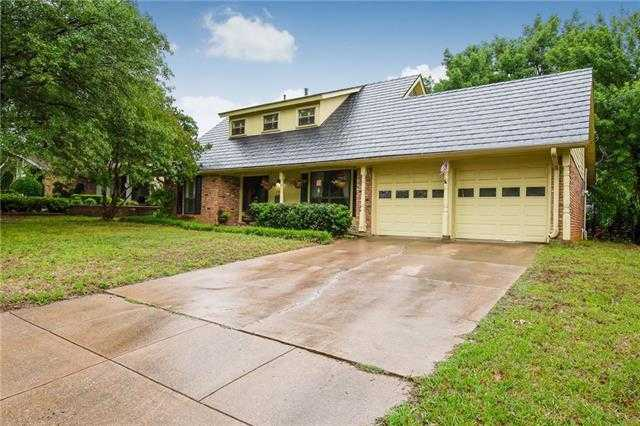 $224,500 - 4Br/2Ba -  for Sale in Wilshire Village Add, Euless