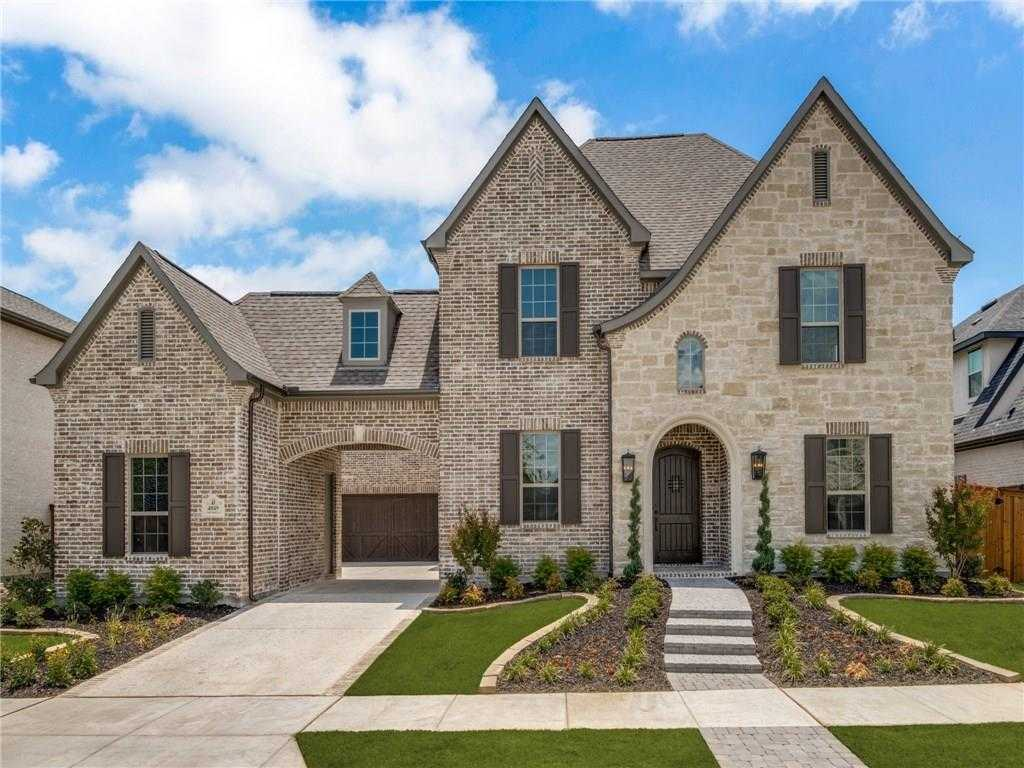 $799,000 - 5Br/6Ba -  for Sale in Edgestone At Legacy, Frisco