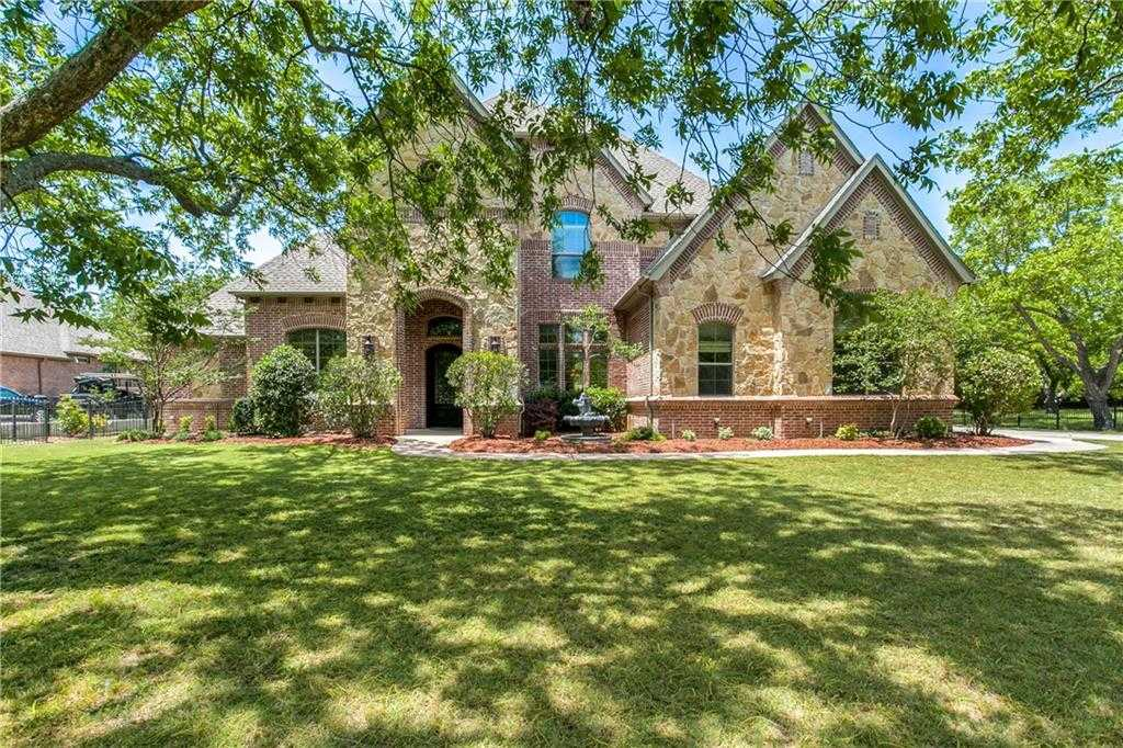 $799,000 - 4Br/4Ba -  for Sale in Orchards The, Fort Worth