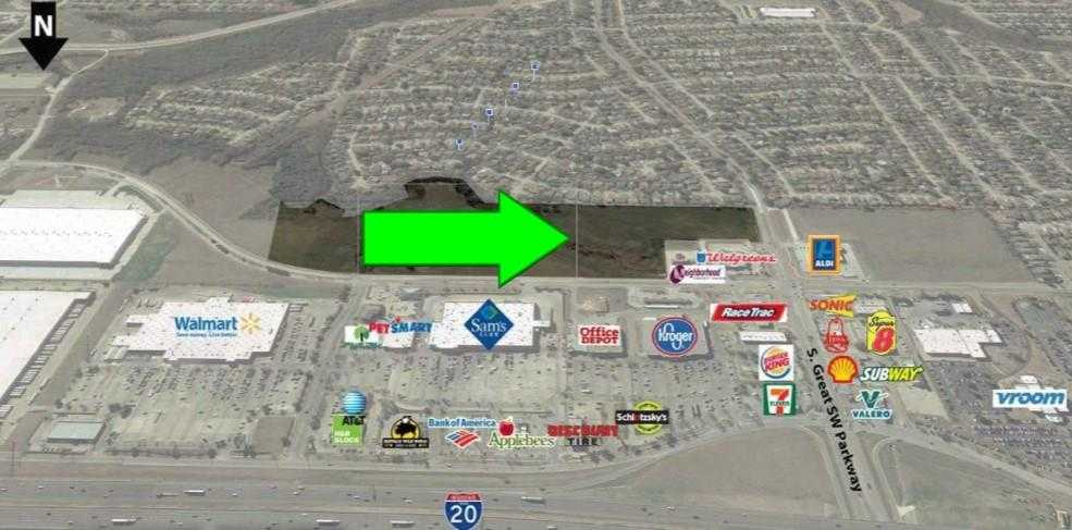 $4,000,000 - Br/Ba -  for Sale in Tbd, Grand Prairie