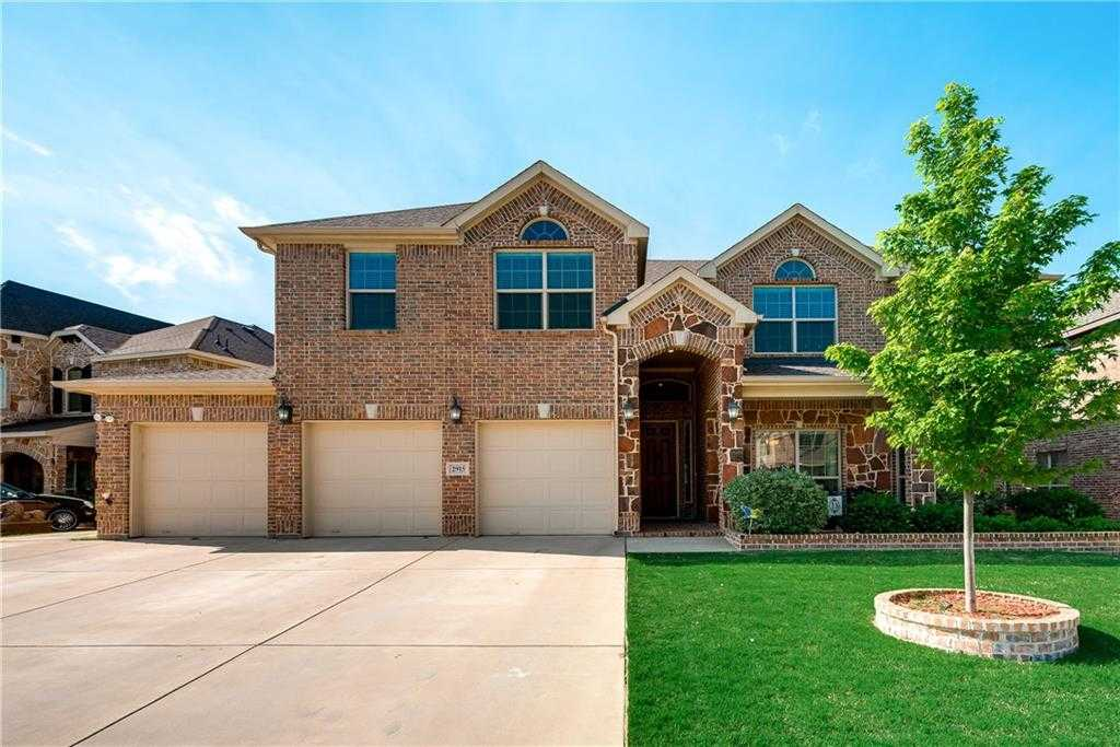 $499,990 - 6Br/4Ba -  for Sale in Mira Lagos G 2, Grand Prairie