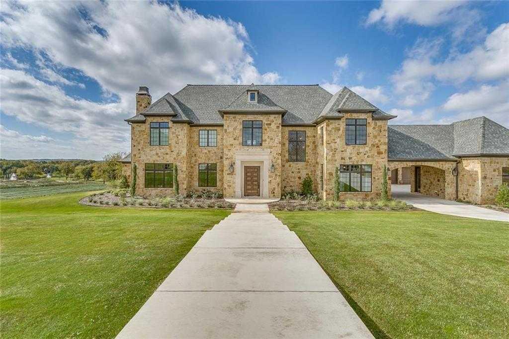 $1,299,900 - 5Br/6Ba -  for Sale in Bella Flora, Fort Worth