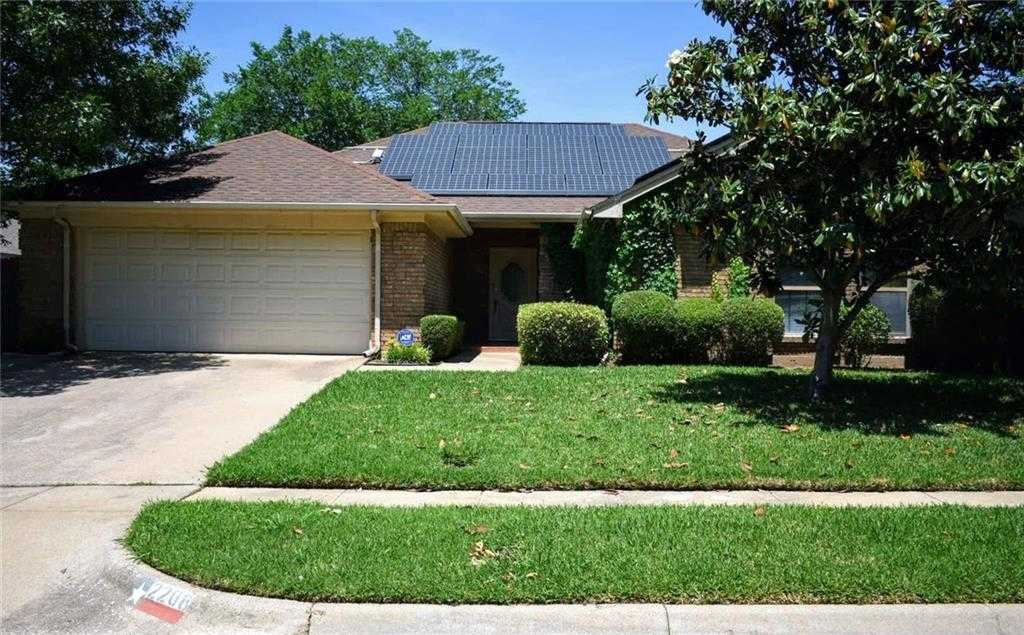 $269,500 - 4Br/2Ba -  for Sale in Park Hill Add, Euless