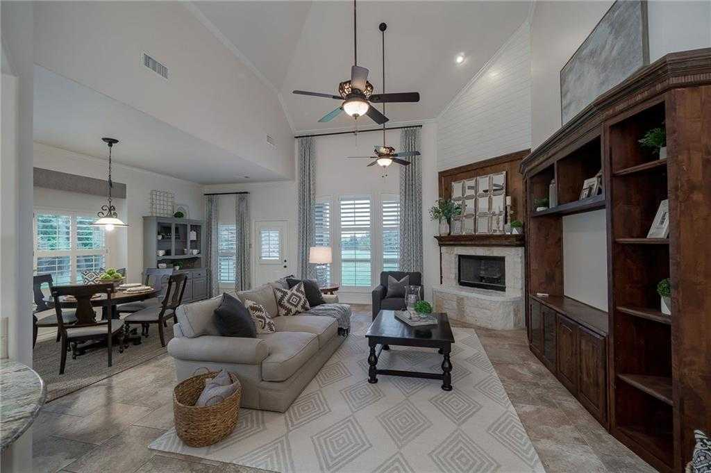 $659,500 - 6Br/4Ba -  for Sale in Reserve At Forest Grove The, Lucas