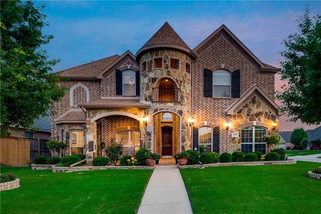 $460,000 - 5Br/4Ba -  for Sale in Mira Lagos G 1, Grand Prairie