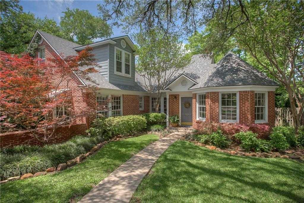 $795,000 - 4Br/3Ba -  for Sale in Mount Vernon Place Add, Fort Worth